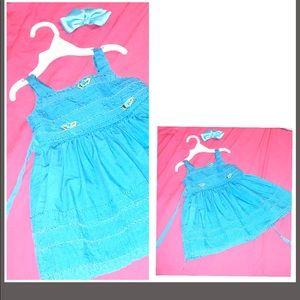Girl's 2T dress 👗